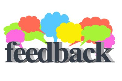 group, team, feedback