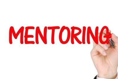 mentoring, business, success